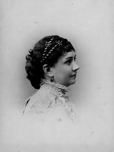 Eliza Chidgey Gale