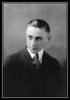 Fortunat Telesphore Frechette, Cecile (Frechette) Chouinard's father, about 1920.