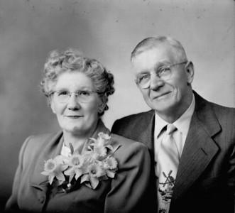 Georgie & Al Kraedemann