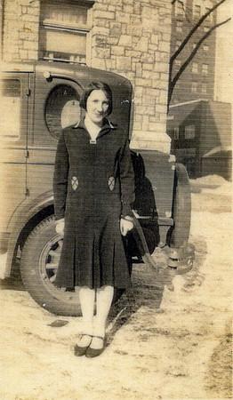 Marion Schuyler  Thomas