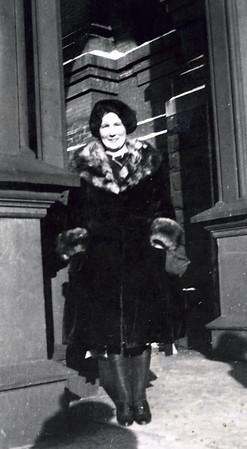 Georgie (Clark) Kraedemann