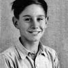 Frank Clark, School Picture