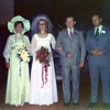 Marriage of Doris (Clark) Grovogel and George Majdacic