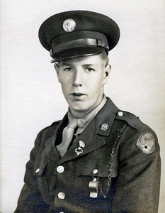 Raymond Robert Clark
