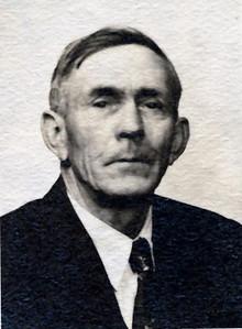 Sanford Edward Clark