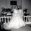 Wedding of DorisAnn Clark and Alvin Grovogel
