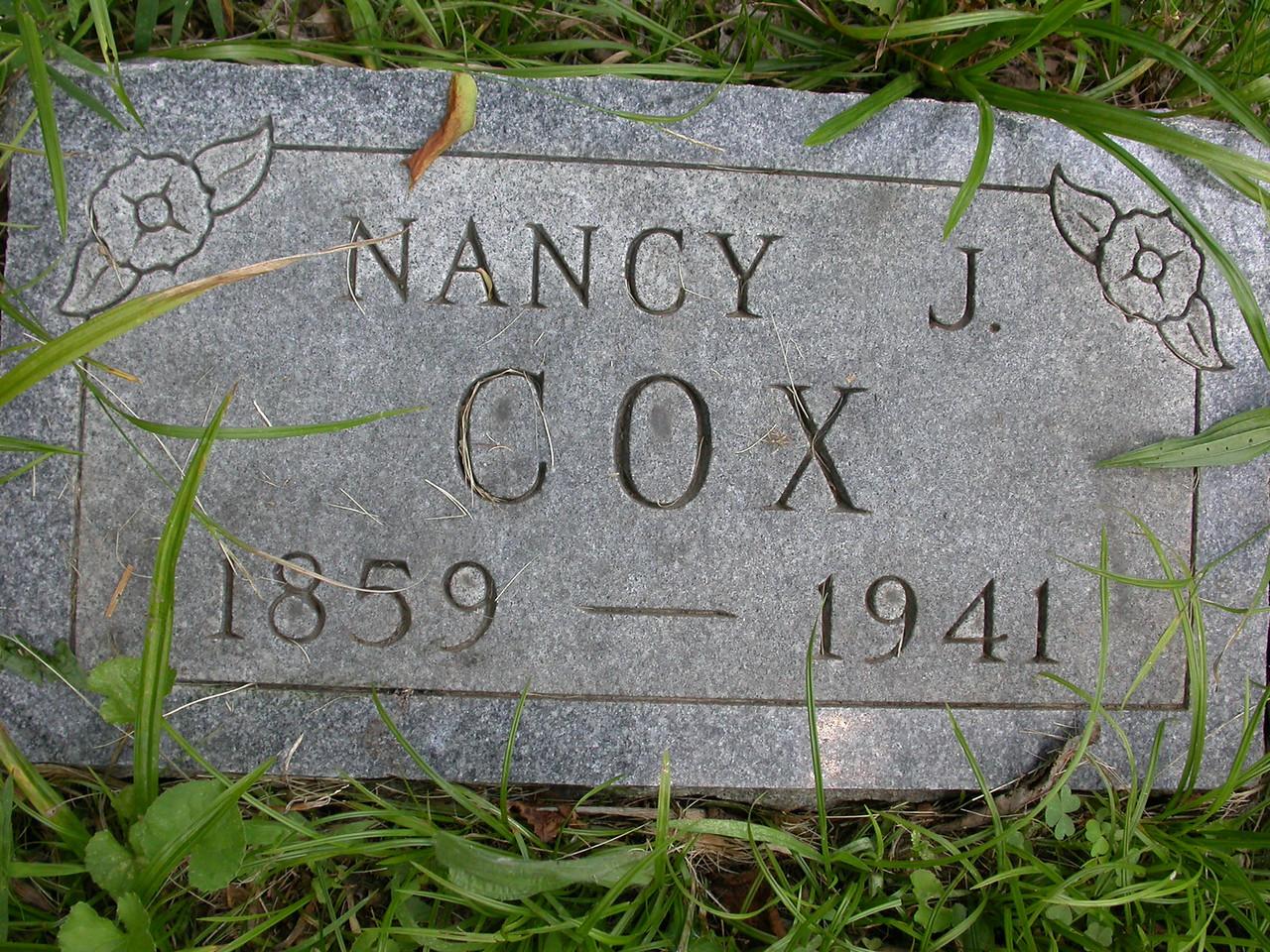 Joppa Church Cemetery