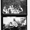 Edw C (Clarence) Dohm, Gill and Dohm children