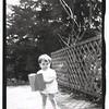Janice Dohm, future librarian!