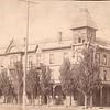 Spokane Falls, probably 1880s photo (pre-fire)