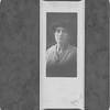 Estelle Dohm, c1912