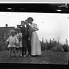 Maude Keene Gill, Gill boys, Dohm children