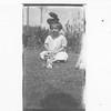 Dorothy Dohm, c1908
