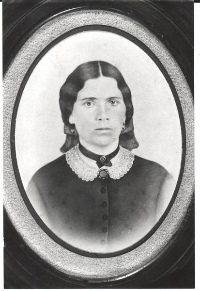 Elizabeth Yockey Arnold