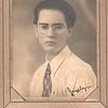 Jocelyn Dohm, OHS Class of 1936