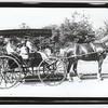 Estelle Keene Dohm and Maude Keene Gill with children in surrey