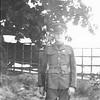 Dudley Dohm, National Guard uniform, 1920s