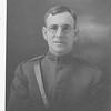 Edw. C. Dohm, National Guard uniform (high collar)