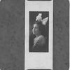 Dorothy Dohm, c1912