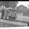 The Dohm family c1925