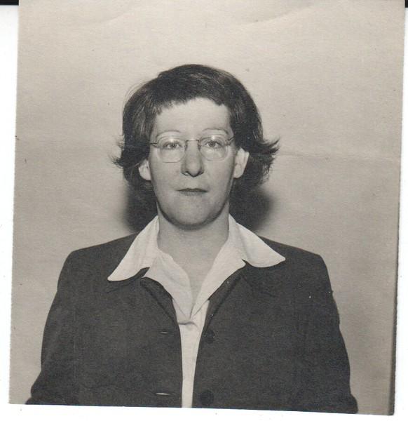 Janice Dohm, librarian