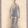 Edw C Dohm, athlete (YMCA)