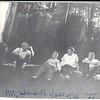 EC Dohm (KK), Wendell Broyles, Jack and Bob Keene, 1955