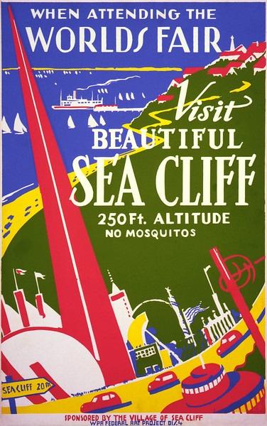 Visit Beautiful SEA CLIFF