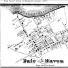 Fair Haven, Monmouth, NJ, 1873
