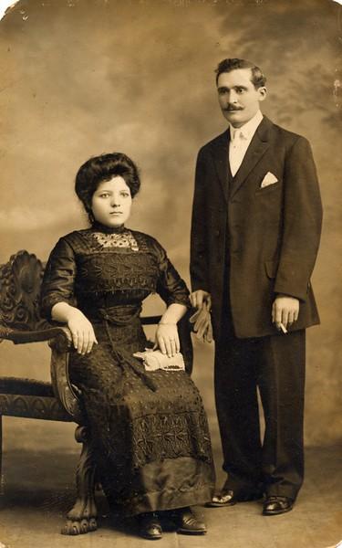 Gregorio & Rosa