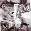 1958-July -  Rosa's Birthday