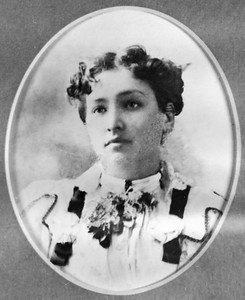 Effa Mae (Bevins) Dougherty (1873-1953)