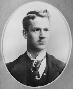 Dr. J. M. Dougherty (1871-1950)
