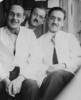 """Dr. Bloom, Dentist"" (Dave Bloom's dental practice)<br /> <br /> Staff at the office at 1 DeKalb Avenue, Brooklyn, NY, opened May, 1929<br /> <br /> Albert Koenigsberg DDS, Dave Bloom DDS, ?"