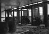 """Construction of the Brooklyn office of """"Dr. Bloom, Dentist"""" (Dave Bloom's dental practice)<br /> <br /> 1 Dekalb Avenue, Brooklyn, NY - built in the Albee Theatre building, opened May, 1929"""