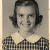 Judy Dugan - 4th or 5th grade