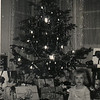 Judy Dugan, 1949ish - 2 pr 3 years old