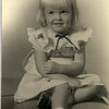 Judy Dugan ~3yr old