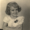 Judy Dugan ~ 5 yr old.