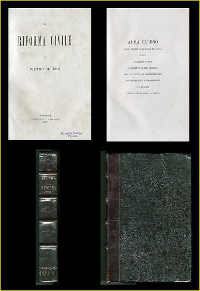 ELLERO BOOK