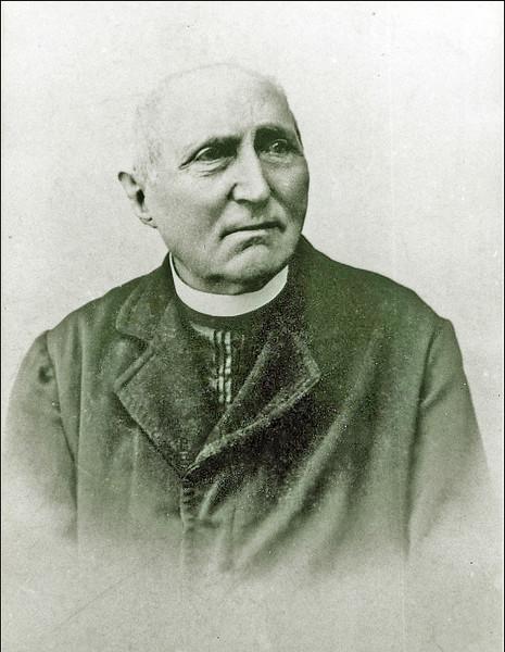 Father Giovanni Battista Di Biaggio