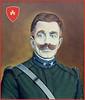GIOVANNI ELLERO (1878-1948) N.C.O., 'Brigata Friuli', 87/88th Inf. Reg., 3rd Army Corps.., WWI. Reggimento Di Fanteria RE