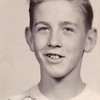 Johnny Miller - Ca. 1950-51