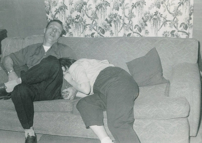 myoldphotos036-6 john edith 1954