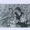 myoldphotos014-3 john edith wedding 1954