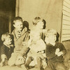 grandmaottsphotos484-2 Marshall, Raymond, Edith, Virginia, Gordon