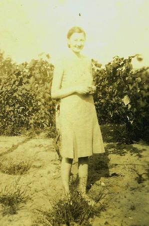 Mabel Stines