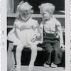 myoldphotos007-4 lisa benny 1957
