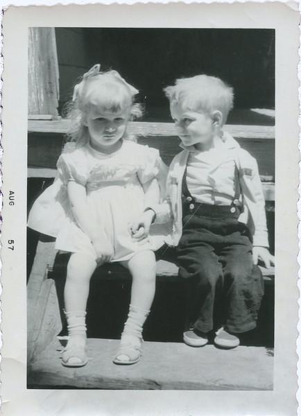 myoldphotos011-5 lisa benny 1957