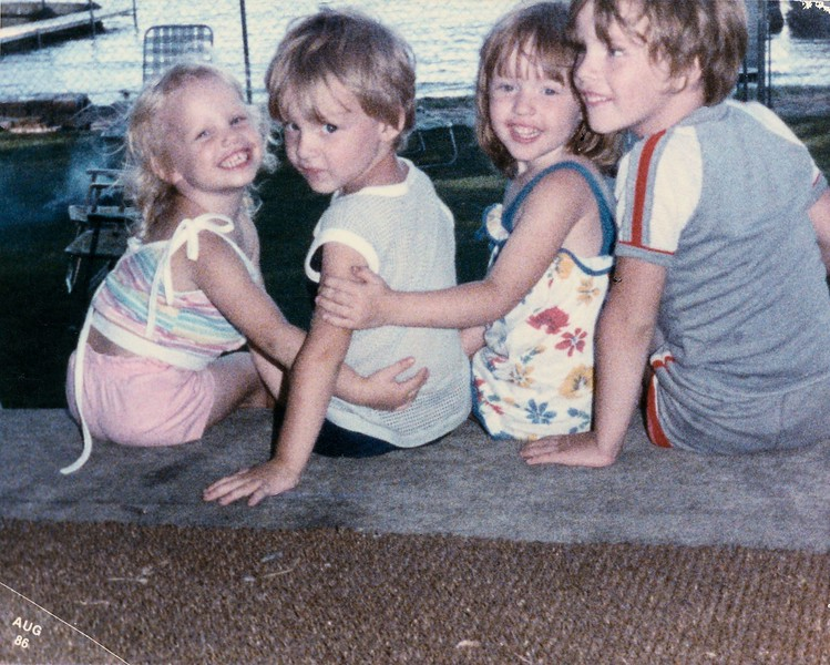 myoldphotos024-5 who melissa lauren caleb 1986